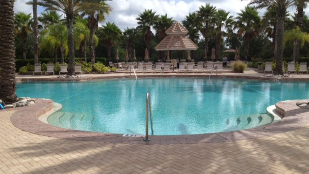 Picture of Winthrope Village for Elite Pools Case Study