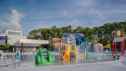 Highlands Community Recreational Center