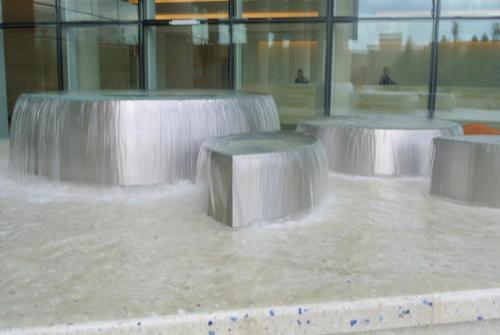 Nemours Childrens Hospital Fountain