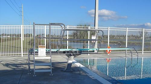 SOUTH COUNTY DIVING WELL