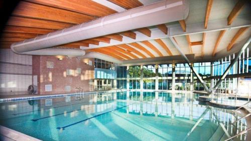 Sun n Fun Interior Pool